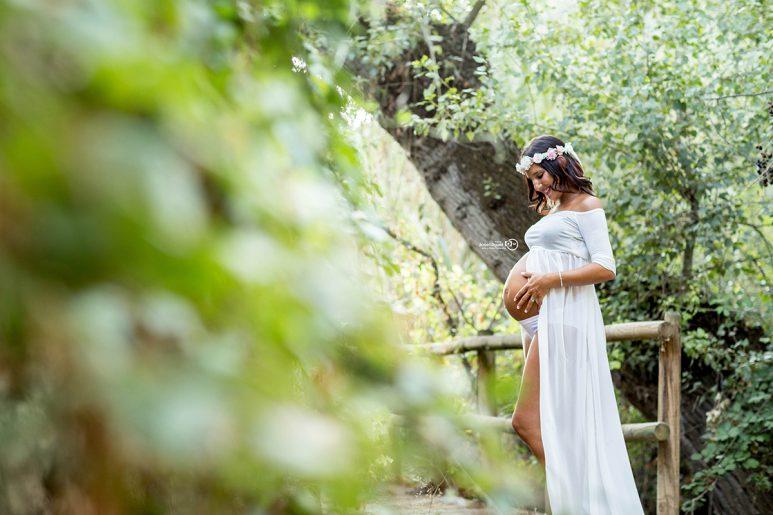 embarazos con encanto