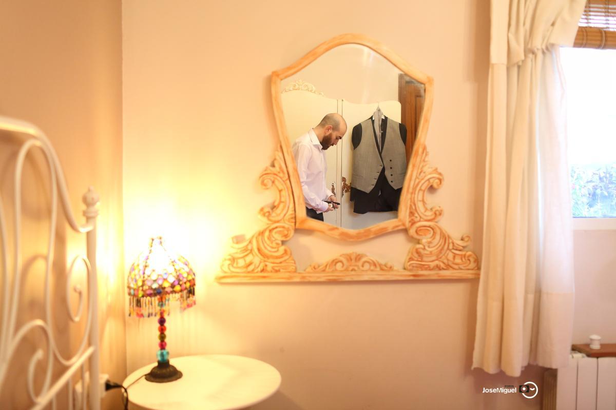 reportaje de boda alfaro